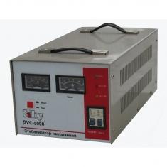 Стабилизатор Solby SVC-5000